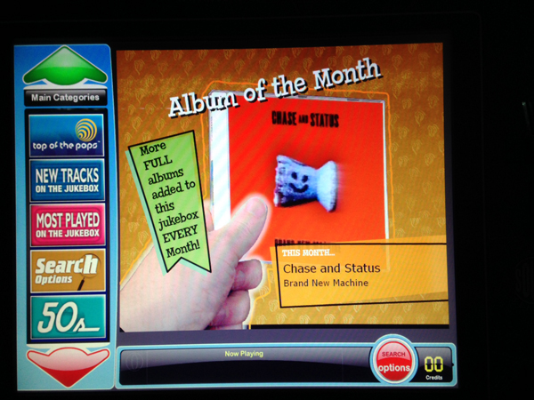 10 Reasons Why Our Jukeboxes are the Best! - Digital Jukebox News