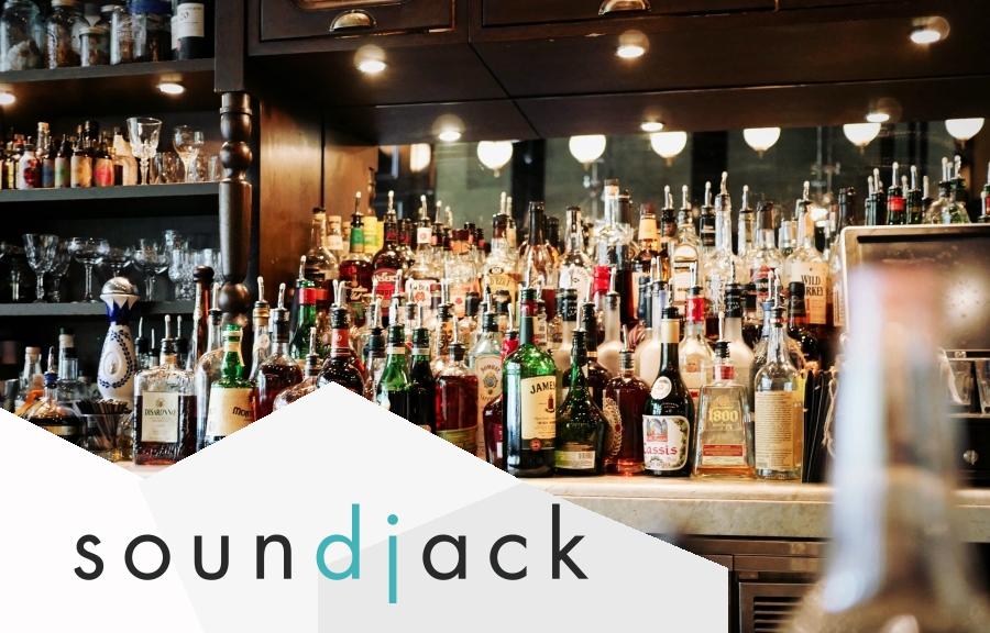 soundjack in pubs