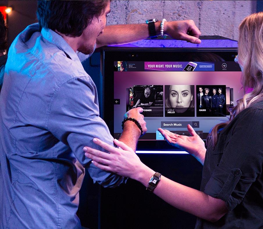 4 Benefits Of Having A Digital Jukebox Header